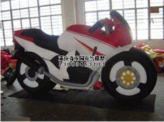 贝斯特全球最奢华222摩托车模型