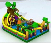 熊出没贝斯特全球最奢华222玩具